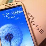 imag1149 150x150 Test Drive: Galaxy S3 smartphone