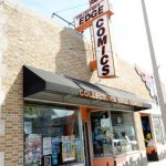 ...Collector's Edge Comics - the biggest store in Milwaukee!
